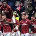AC Milan Bangkit Dengan Formasi 4-4-2