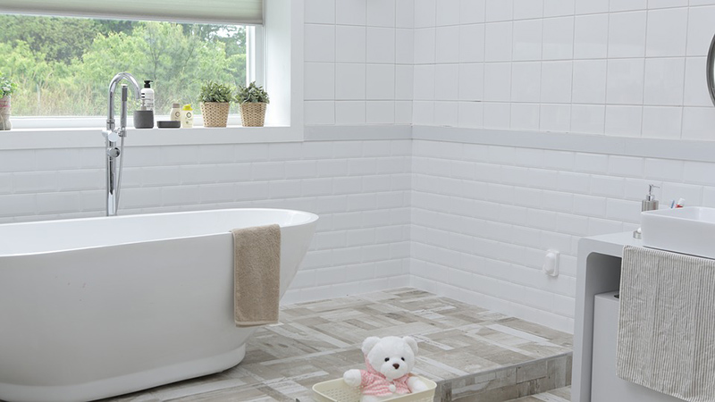 How To Make Your Bathroom More Comfortable
