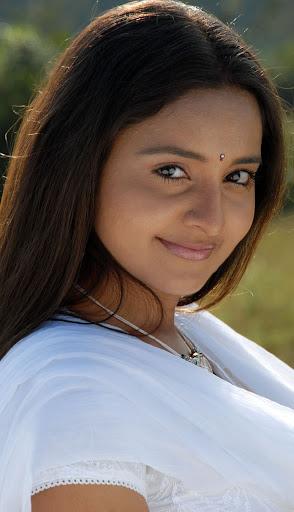 Teen Actress Bhama Beautiful Photo Set - Eyes Tube