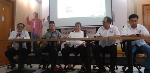 Beberkan Hoax Pemilu, Mantan Ketua HMI Ungkap Konsultan Yahudi di Kubu Prabowo