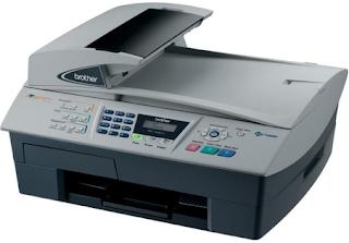Pilote pour imprimante Brother MFC-5440CN à télécharger gratuitement. Télécharger le pilote logiciel Allemagne Compatibilité pour Windows 10, Windows 8,