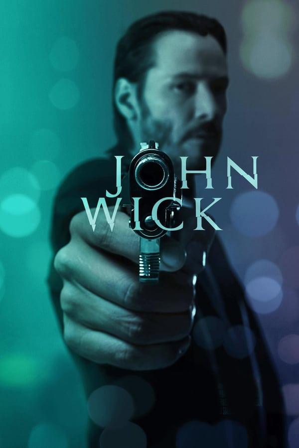 John Wick 2014 x264 720p Esub BluRay Dual Audio English Hindi THE GOPI SAHI