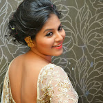 Actress Anjali Latest Hot Stills