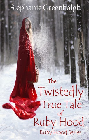 https://www.goodreads.com/book/show/18719071-the-twistedly-true-tale-of-ruby-hood