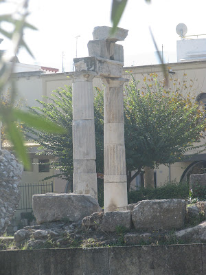 Kos Town