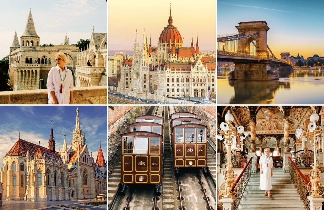 Budapest-Impressionen-Flusskreuzfahrt
