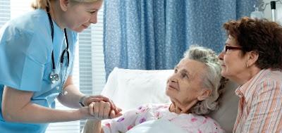 Perilaku Caring Perawat (Pengertian, Karakteristik, Indikator dan Proses)