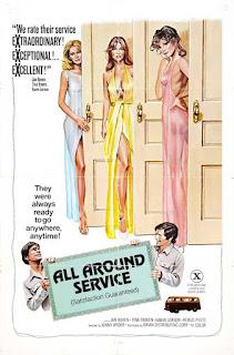 all around service (1976)