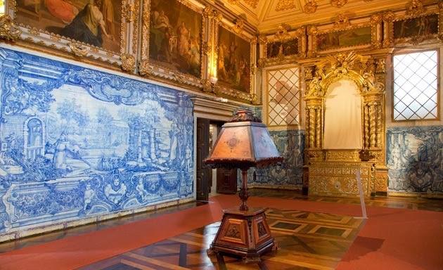 Principais museus de Lisboa