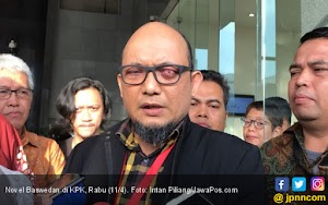 Kasus Novel, Mantan Menkumham Bandingkan Cara Kerja Jokowi dan SBY