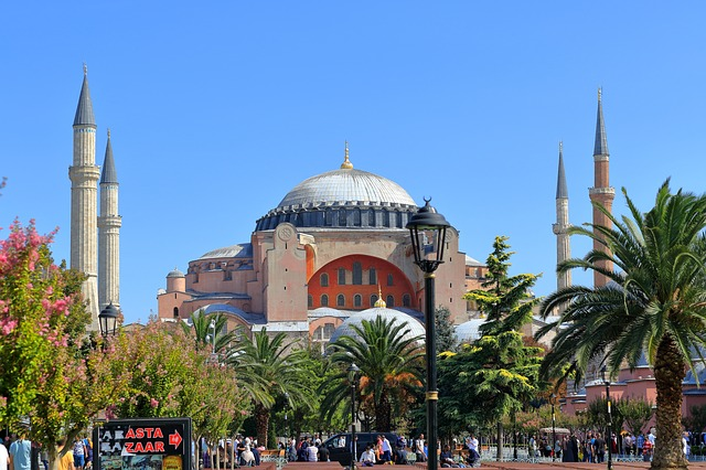 31 Best places to visit in Istanbul