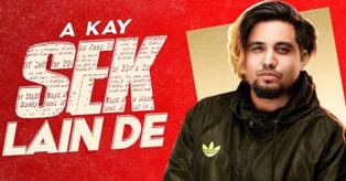 Sek Lain De Lyrics - A Kay