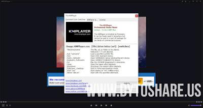 KMPlayer 4.0.8.1 Final