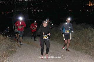 Carrera Leon Urban Trail