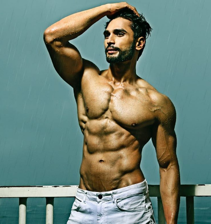 Rohit Khandelwal has become the first Indian to win the coveted title of Mr World 2016 in UK by defeating 46 contestants from across the globe.  Fernando Alvarez, 21, from Puerto Rico and Aldo Esparza Ramirez, 26, from Mexico were the first and second runner respectively.   Rohit Khandelwal, 26, who started his career as ground staff for SpiceJet, has come a long way. Before shifting to modelling, he also worked in the technical support section of Dell Computers.