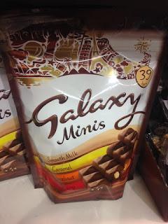 galaxy minis pouch