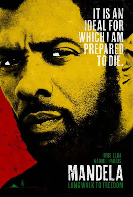 Mandela: Long Walk to Freedom (2013) [SINOPSIS]