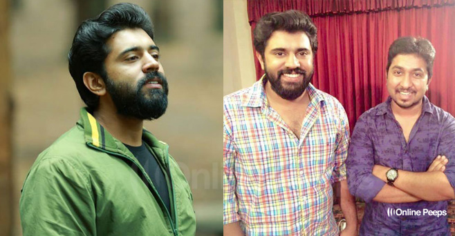 Nivin Pauly's Record Remuneration For New Tamil Movie