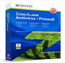 ZoneAlarm Free Free Download 15.8.21.18211 for Windows