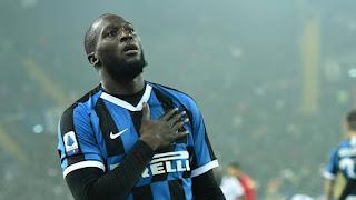 Lukaku: Inter Milan were too powerful for Shakhtar handle