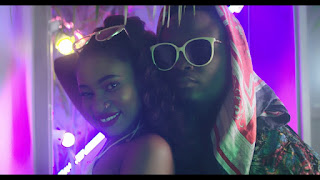 Download Video :  Nino tz Ft Young Killer Msodoki - NyaNya Mp4