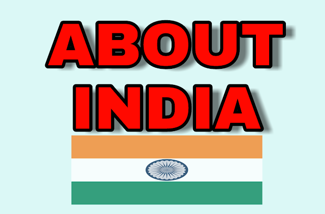 About india