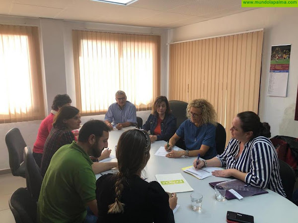Indispal apoya a CERMI Canarias en su solicitud de garantizar los servicios de discapacidad frente al COVID-19