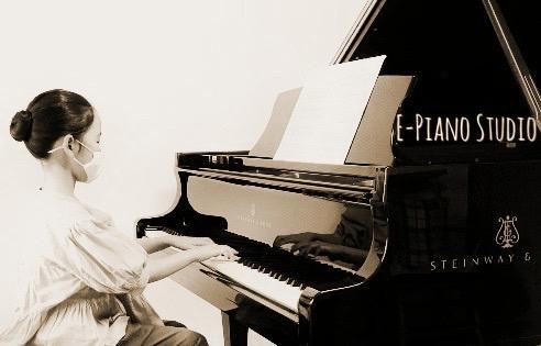 E-Piano Studio ↓