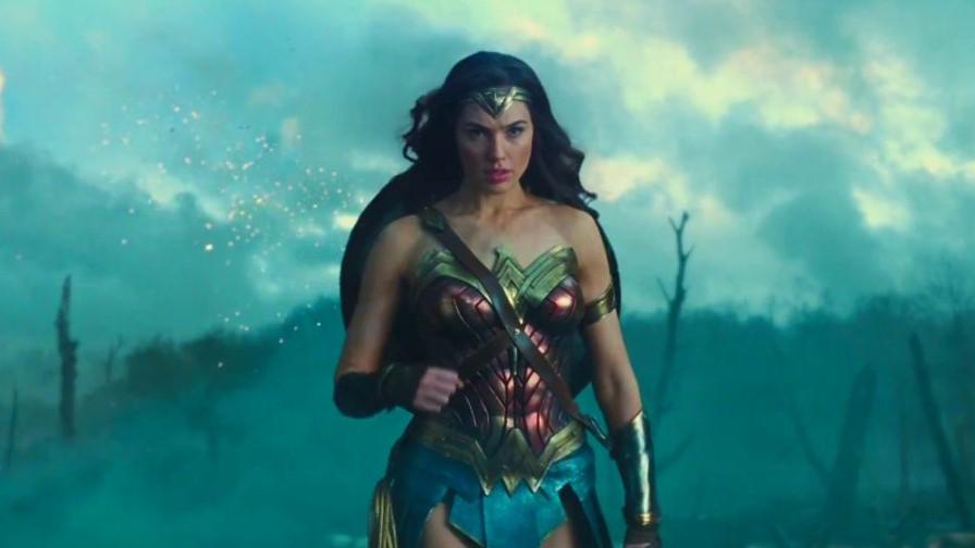 """2º trailer de """"Mulher Maravilha"""", com Gal Gadot e Chris Pine, é encantador e explosivo"""