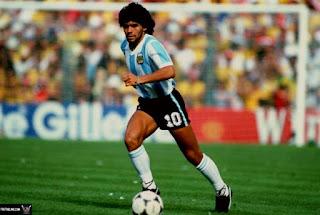 أفضل 10 لاعبين في تاريخ الأرجنتين