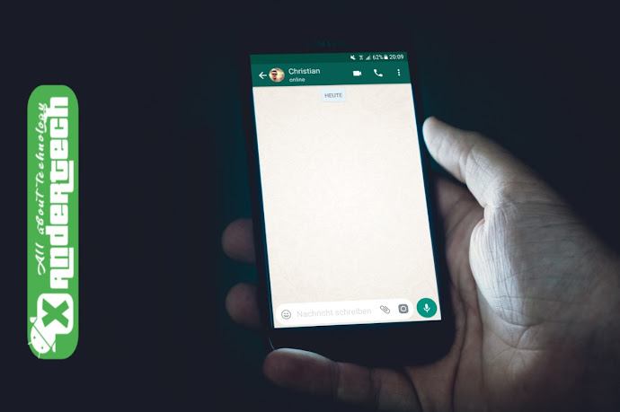 WhatsApp Fast Playback for voice messages