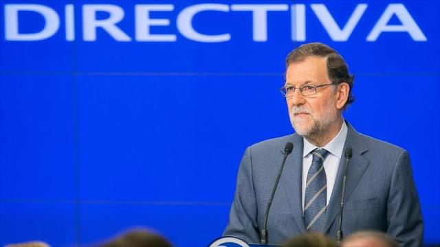 """Rajoy seguirá la política ecónomica de antes ya que """"ha funcionado"""""""