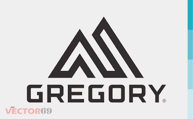 Gregory Packs Logo - Download Vector File SVG (Scalable Vector Graphics)