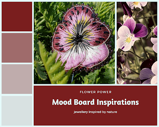Mood Board Inspirations