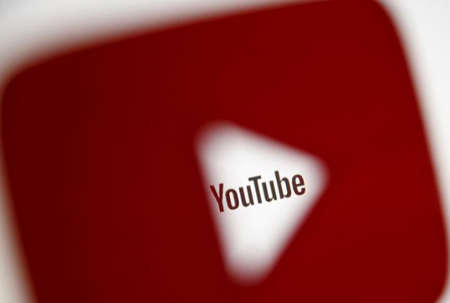 YouTube Terminates Account of InfoWars Bureau Chief