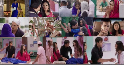 "Yeh Rishta Kya Kehlata Hai Episode 26th December 2019 Written Update "" Naira at Hospital Kartik Blames Himself """