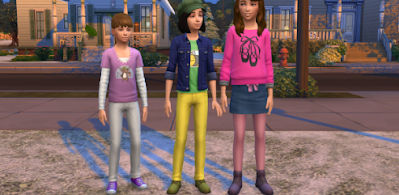 The Basic Principles of Sims 4 Go to Work Cheats