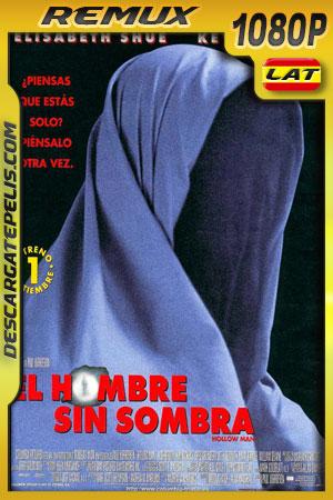 El hombre sin sombra (2000) 1080p BDRemux Latino – Ingles