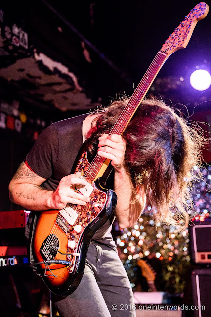 Modern Space at The Horseshoe Tavern for The Toronto Urban Roots Festival TURF Club Series September 15, 2016 Photo by John at One In Ten Words oneintenwords.com toronto indie alternative live music blog concert photography pictures