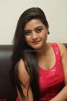 Shipra Gaur in Pink Short Micro Mini Tight Dress ~  Exclusive 067.JPG