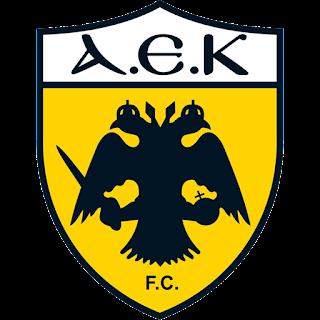 AEK F.C. logo 512x512 px