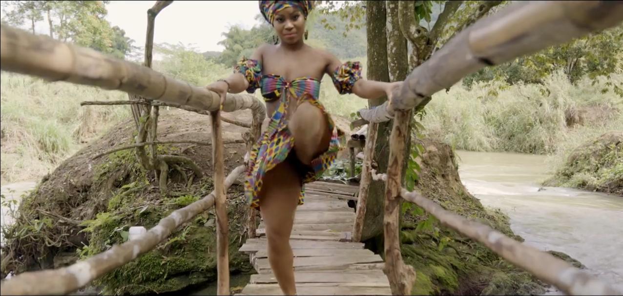 Le clip Dancehall Afro  de Mr. Vegas - Te Amo