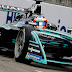 Panasonic Jaguar Racing secures first Formula E podium finish in Hong Kong