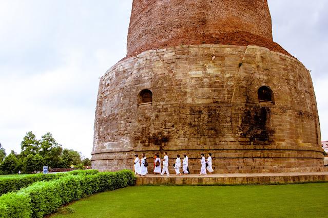 Sarnath,