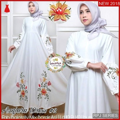 RPJ095D213 Model Dress Azqiara Cantik Dress Wanita