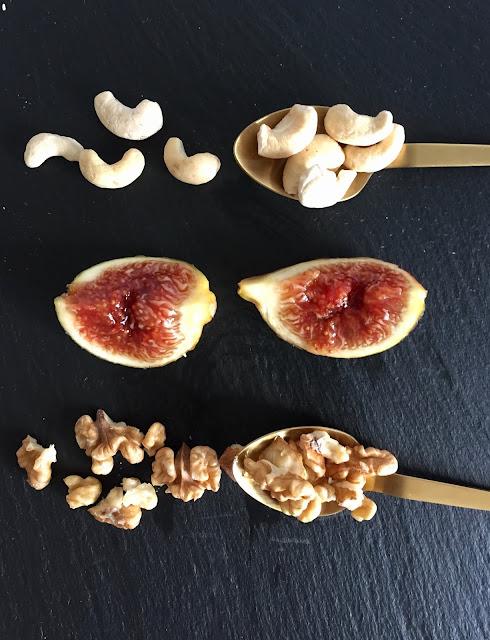 Zitronen-Cashew-Creme, Rezept glutenfrei & vegan, Rohkost, Bio, Minimalismus: Zubereitung einfach + schnell, Healthy Food Style, Dessert