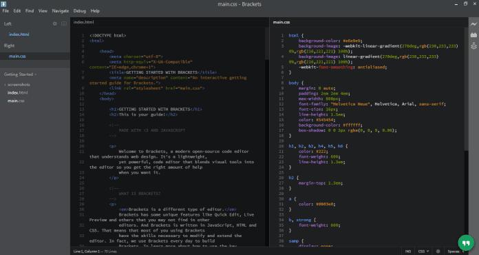 Tutorial Tips & Trik : Aplikasi Code Editor Untuk Belajar Ngoding Android & Laptop/PC