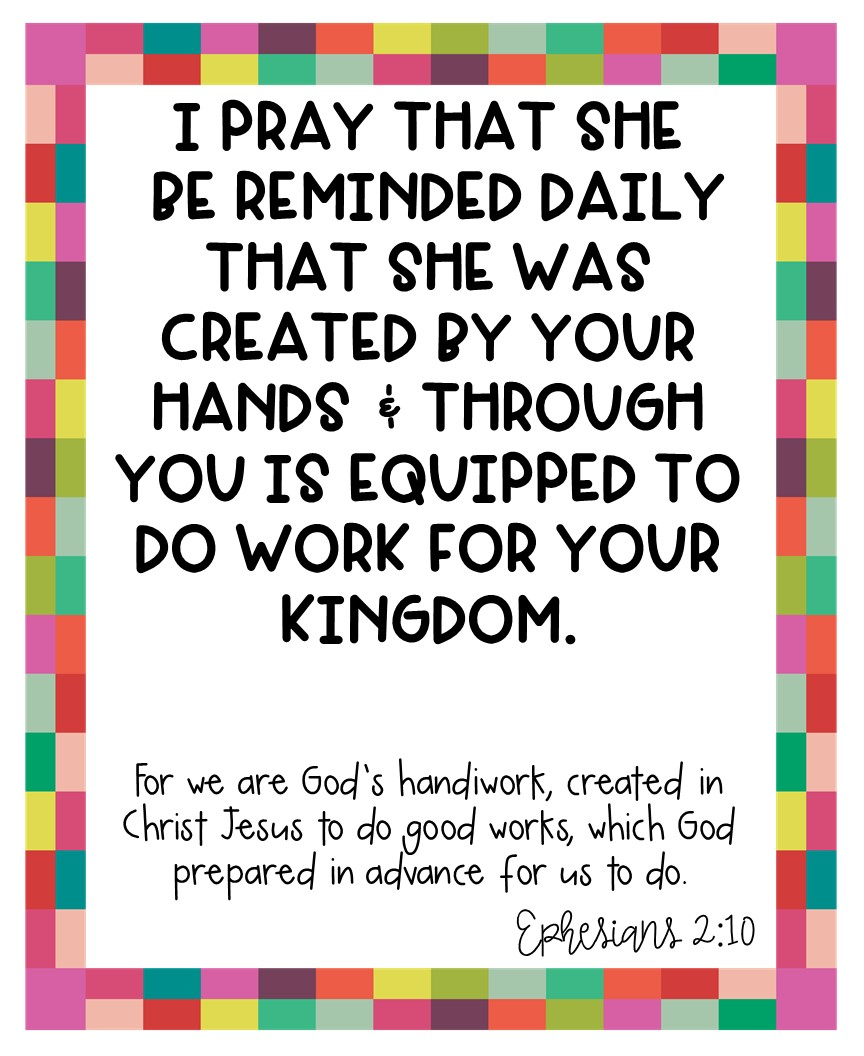 Prayer For My Sister Quotes: Sweet Blessings