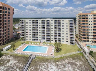 Orange Beach Condo Sales & Vacation Rentals, Sunswept