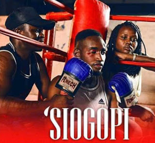 Paul Clement – Siogopi | Mp3 Download [New Song]